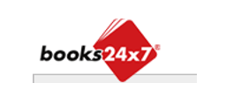 logo for books 24/7 program