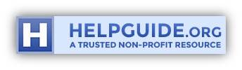 LOGO FOR THE HELP GUIDE SERVICE