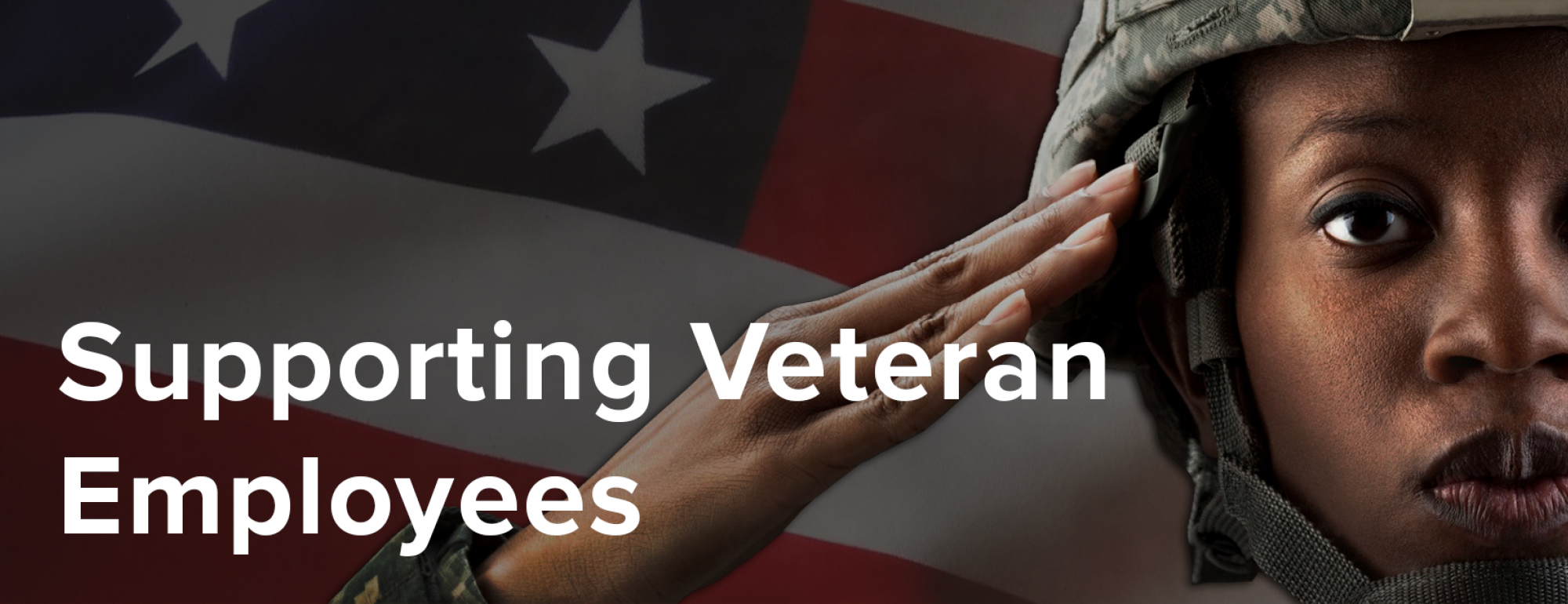 supporting veteran employees