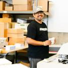 uc davis distribution services employee